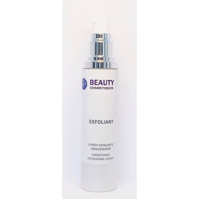 Exfoliant - Soin lissant