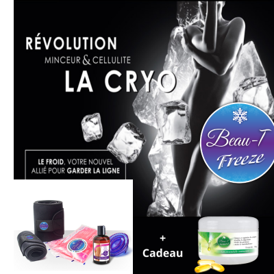 Coffret Beau-T Freeze